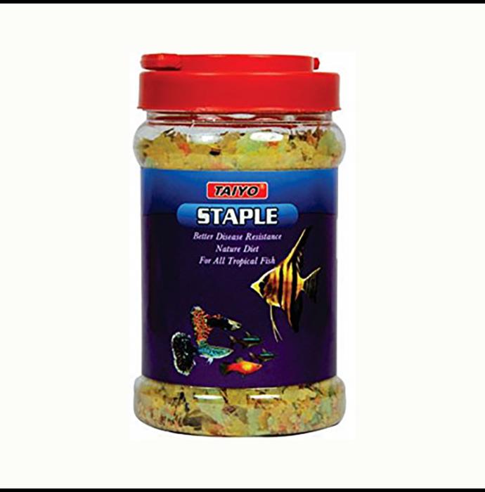 Taiyo Staple Flakes Fish Food