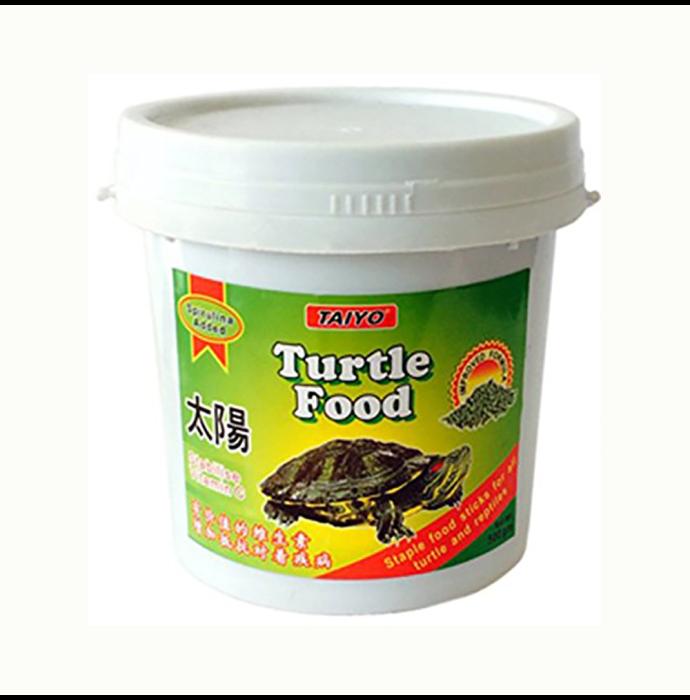 Taiyo Turtle Food