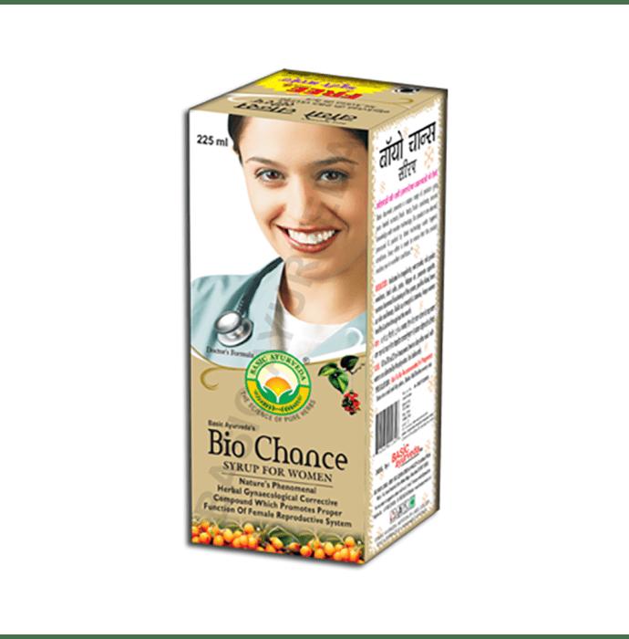 Basic Ayurveda Bio Chance Syrup