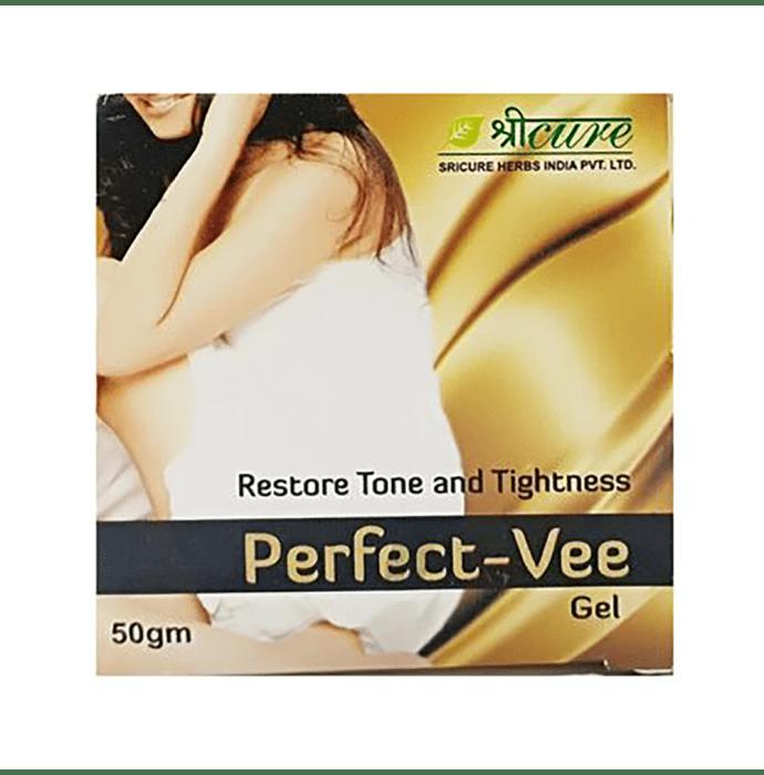 Sricure Perfect Vee Vagina tightening  Gel Pack of 2