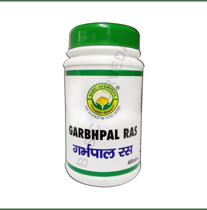 Basic Ayurveda Garbhpal Ras Tablet