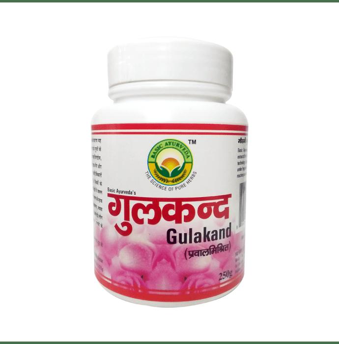 Basic Ayurveda Gulkand