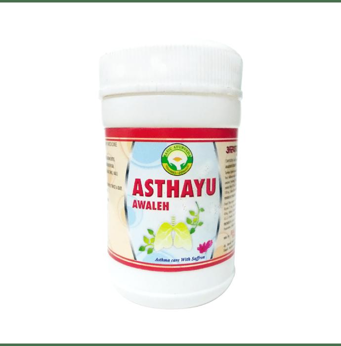 Basic Ayurveda Asthayu Awaleh Pack of 2