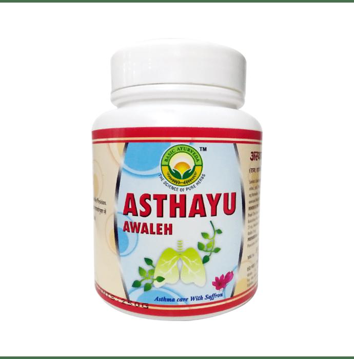 Basic Ayurveda Asthayu Awaleh