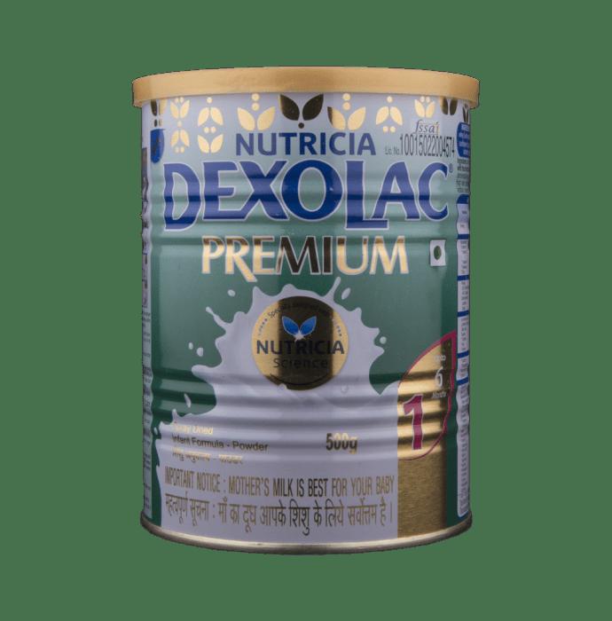 Dexolac Premium 1 Infant Formula