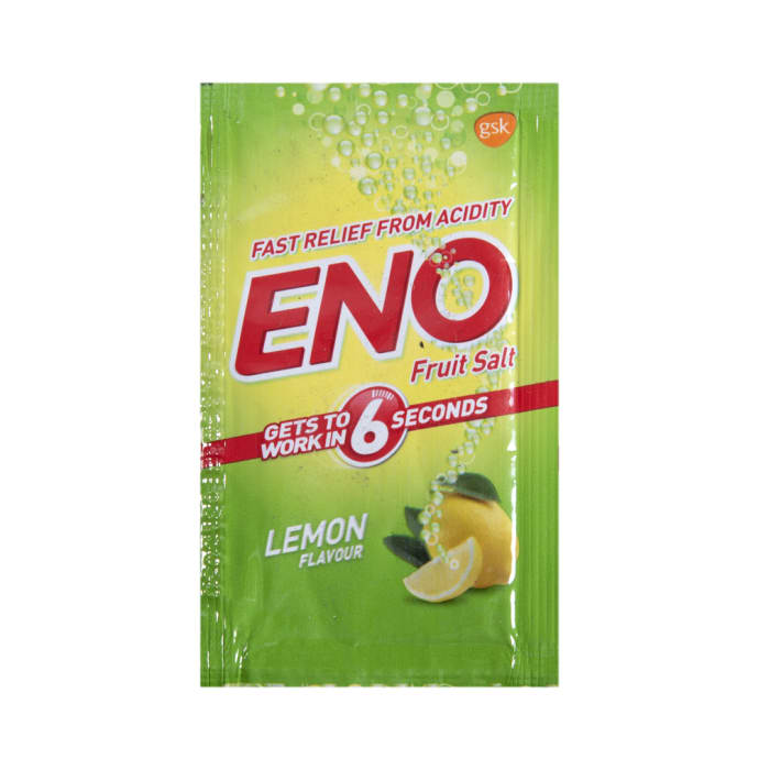 Eno Powder Lemon