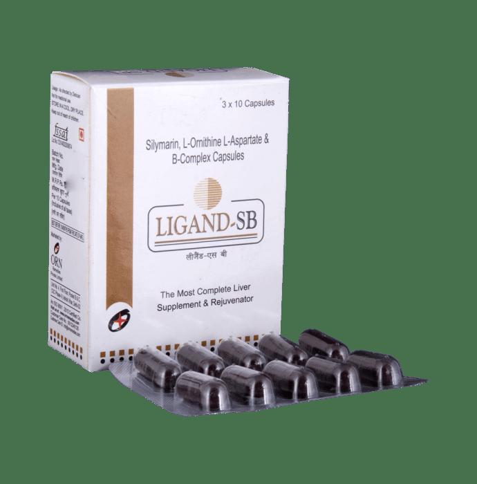 Ligand-SB  Capsule