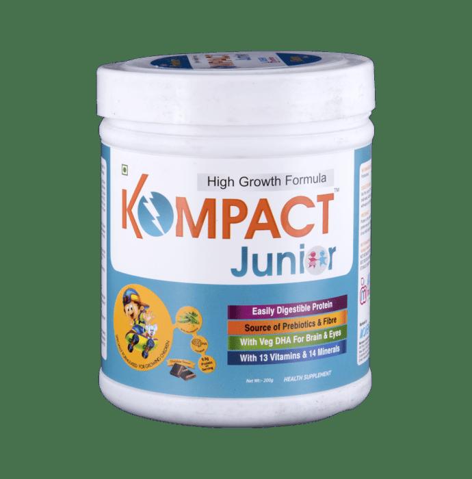 Kompact Junior Powder Chocolate