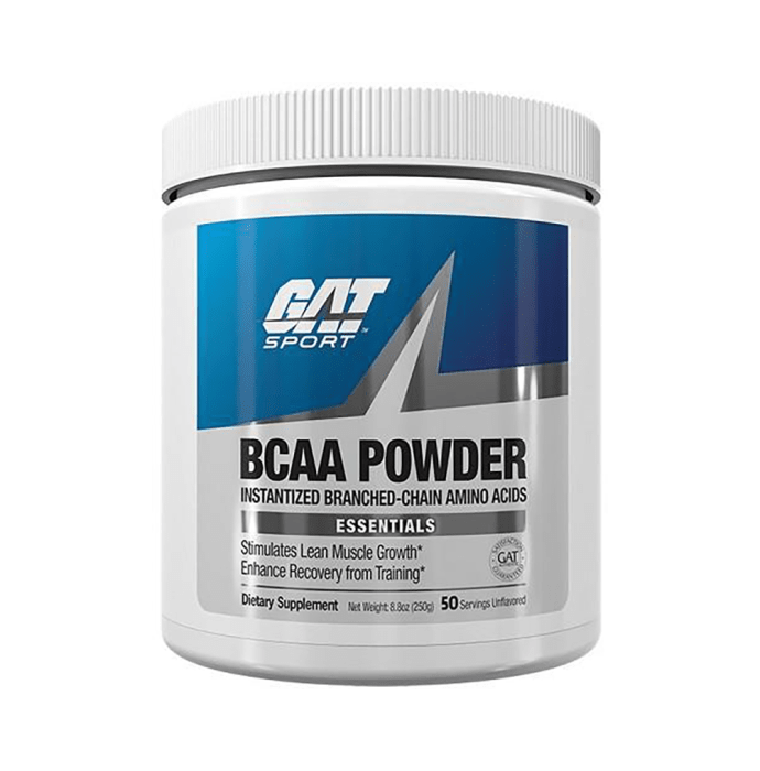 GAT Sport BCAA Powder