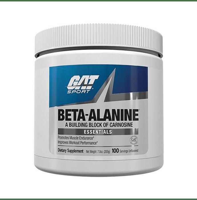 GAT Sport Beta-Alanine Powder