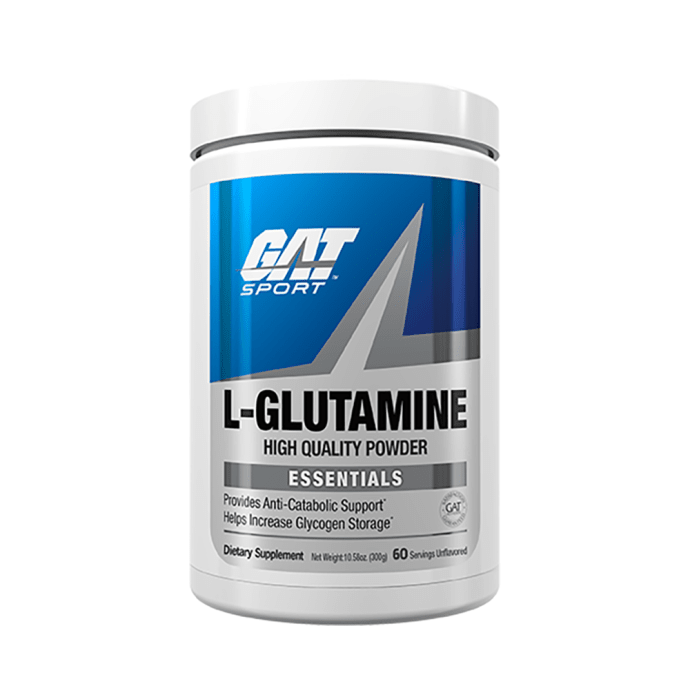 GAT Sport L-Glutamine Powder
