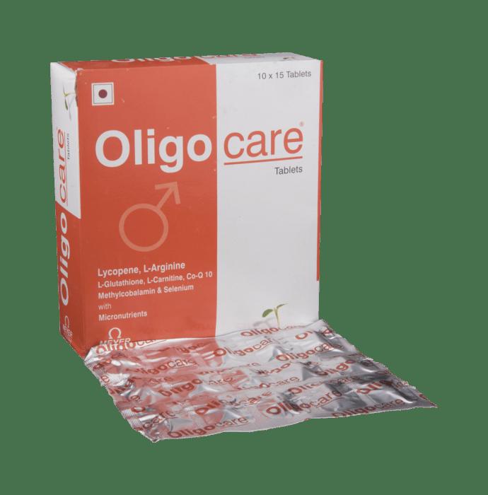 Oligocare Tablet