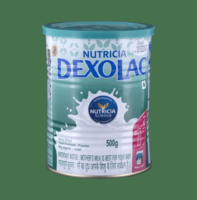 Dexolac 1 Infant formula Powder