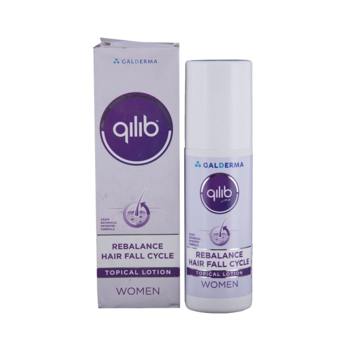 Qilib Women Lotion