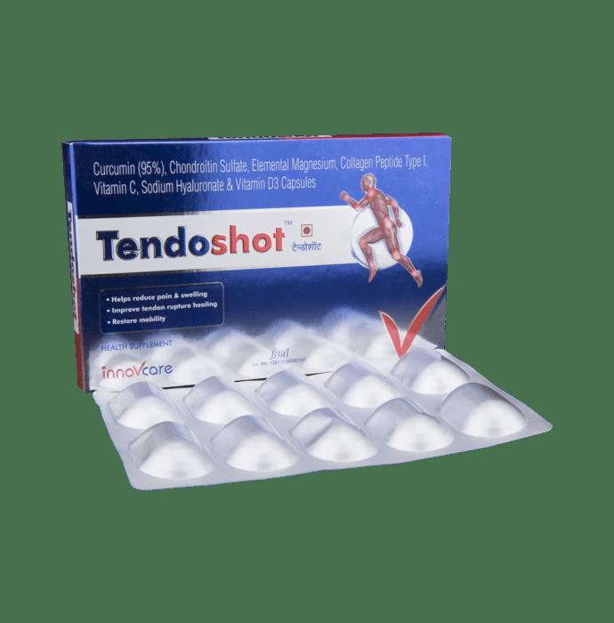 Tendoshot Capsule