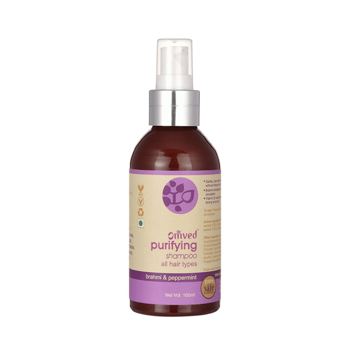 Omved Purifying Shampoo