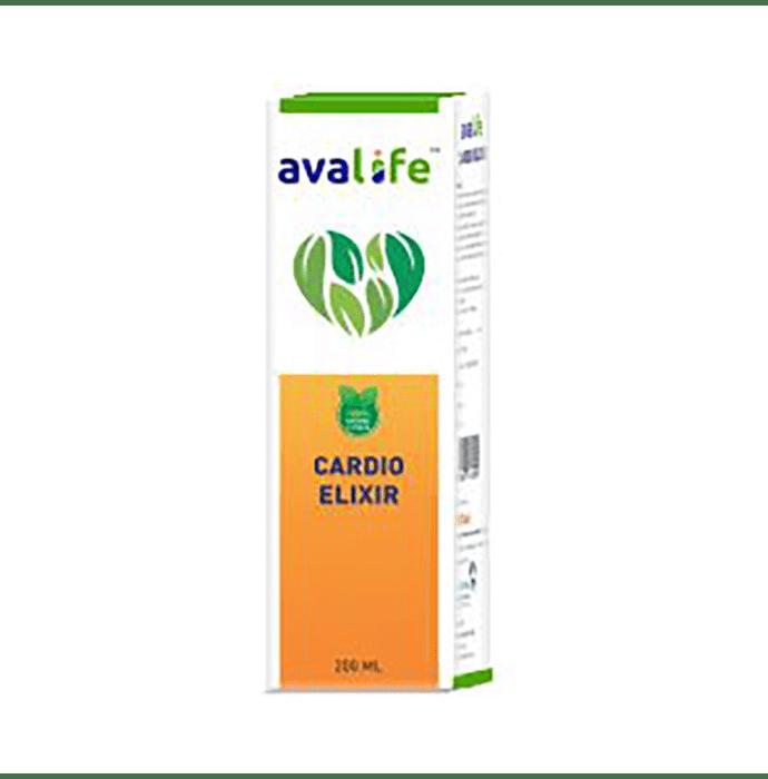 Avalife Cardio Elixir