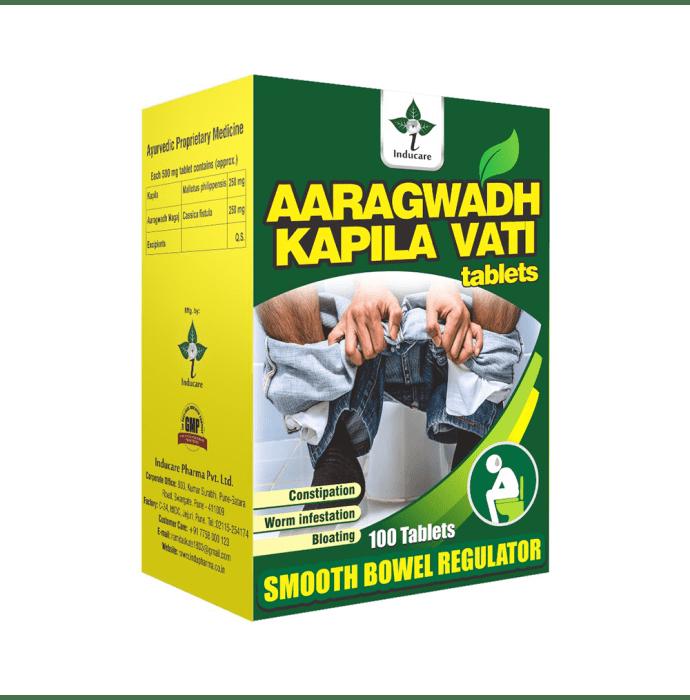 Indu Care Aaragwadh Kapila Vati