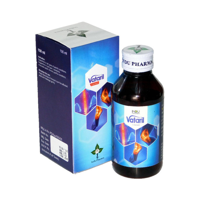 Indu Pharma Vataril  Liniment