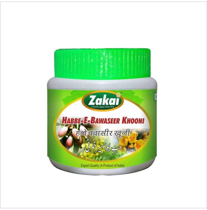 Nature & Nurture Habbe-Bawaseer Khooni Pack of 2