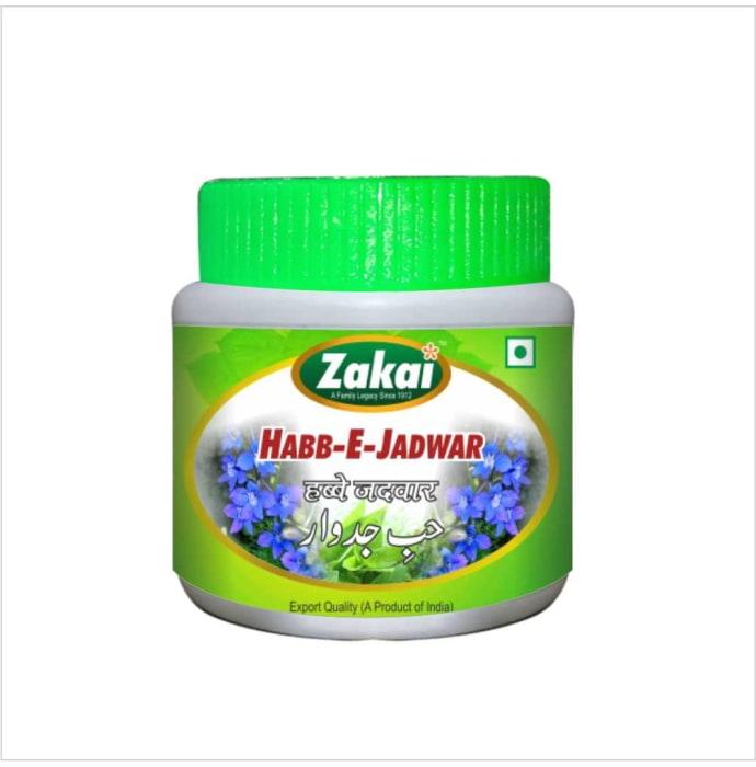 Nature & Nurture Habb-E-Jadwar