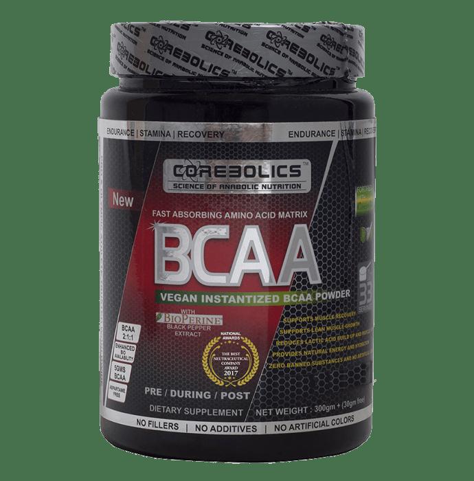 Corebolics BCAA Strawberry Kiwi