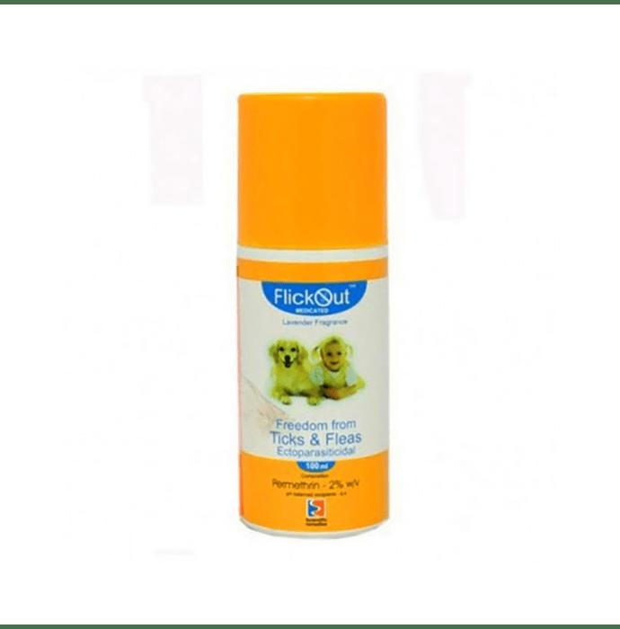 Beaphar Flickout Spray