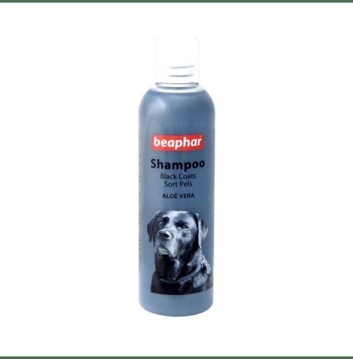 Beaphar Shampoo Black Coats Sort Pels