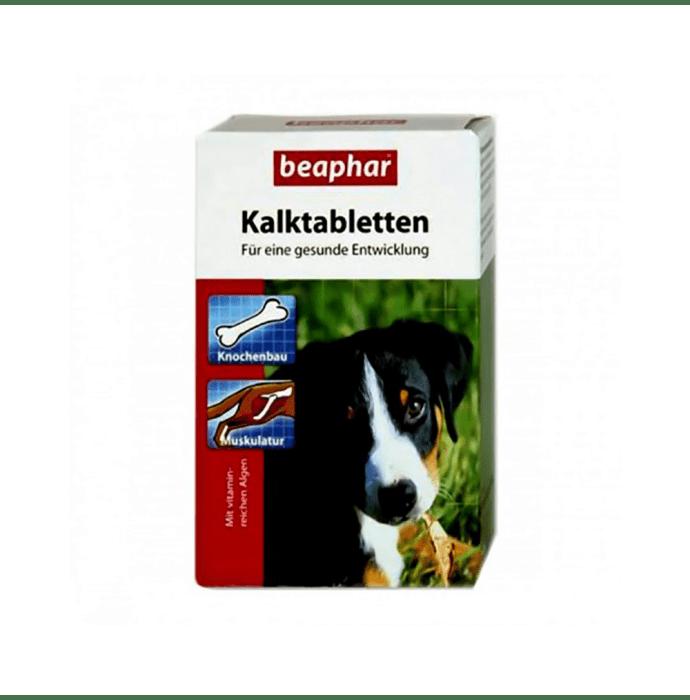 Beaphar Kalk Calcium Tablet