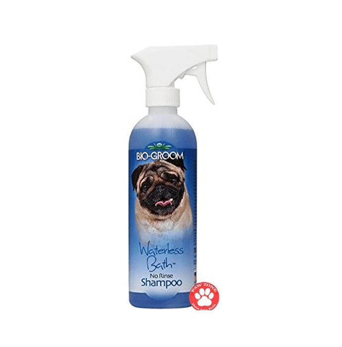 Bio-Groom Waterless Bath Shampoo For Pets