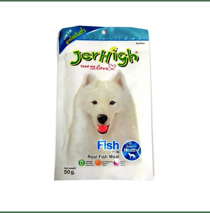JerHigh Real Fish Meat Stick