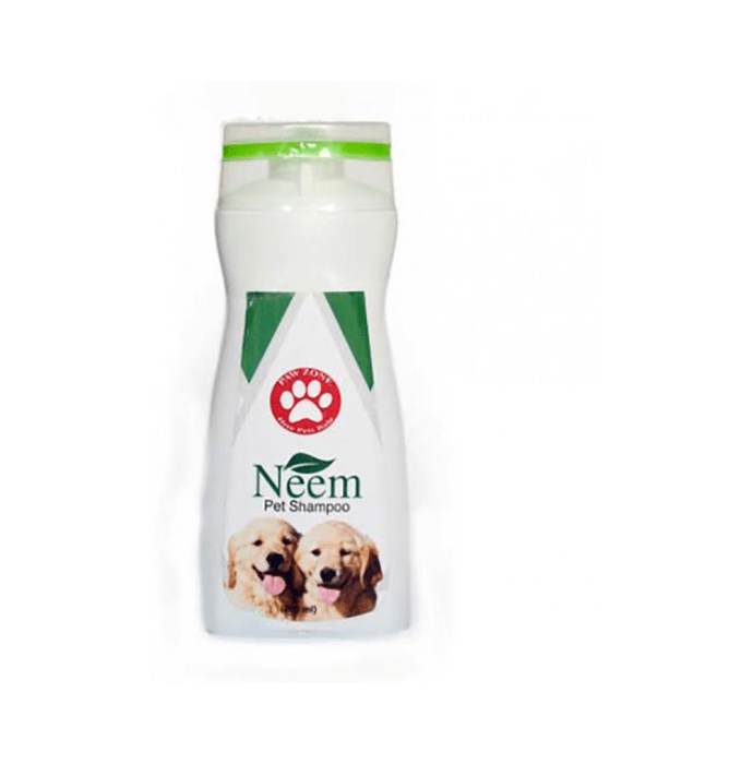 Pawzone Neem Shampoo For Dogs