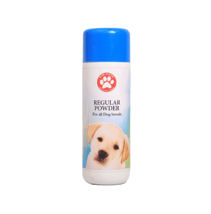Pawzone Regular Powder For All Dog Breeds