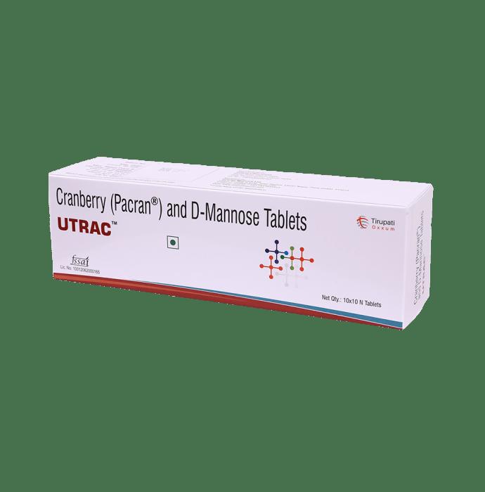 Utrac Tablet