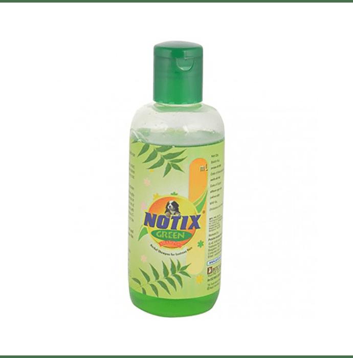Petcare Notix Green Shampoo