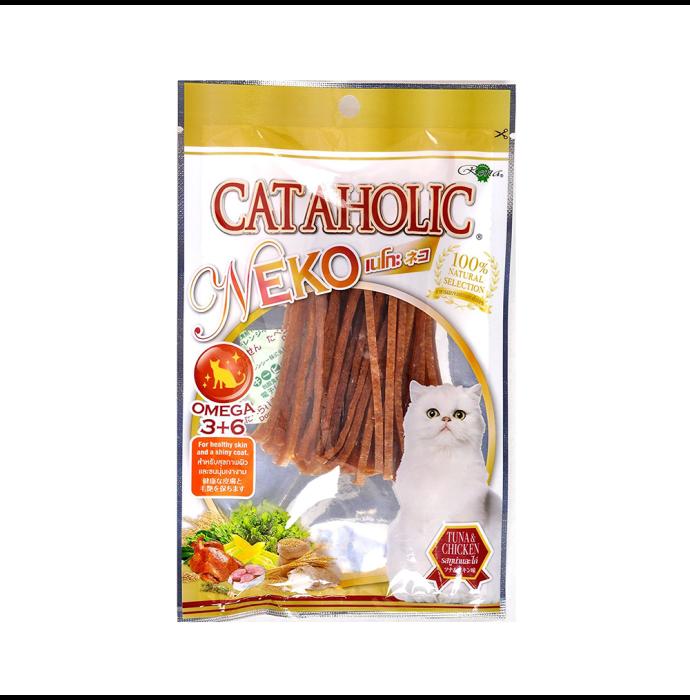 Cataholic Neko Tuna & Chicken Cat Treat