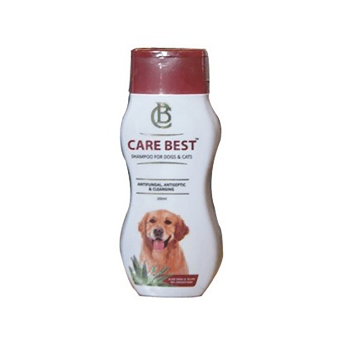 SkyEc Care Best Shampoo For Dogs and Cats