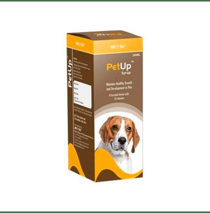 SkyEc Petup Syrup
