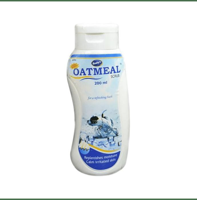 Venky's Oatmeal Scrub For Pets