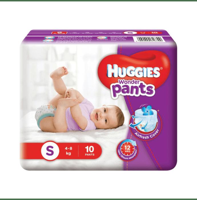 Huggies Wonder Pants Diaper