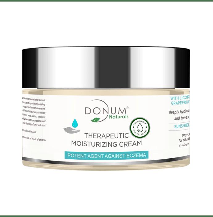 Donum Naturals Therapeutic Moisturizing Cream
