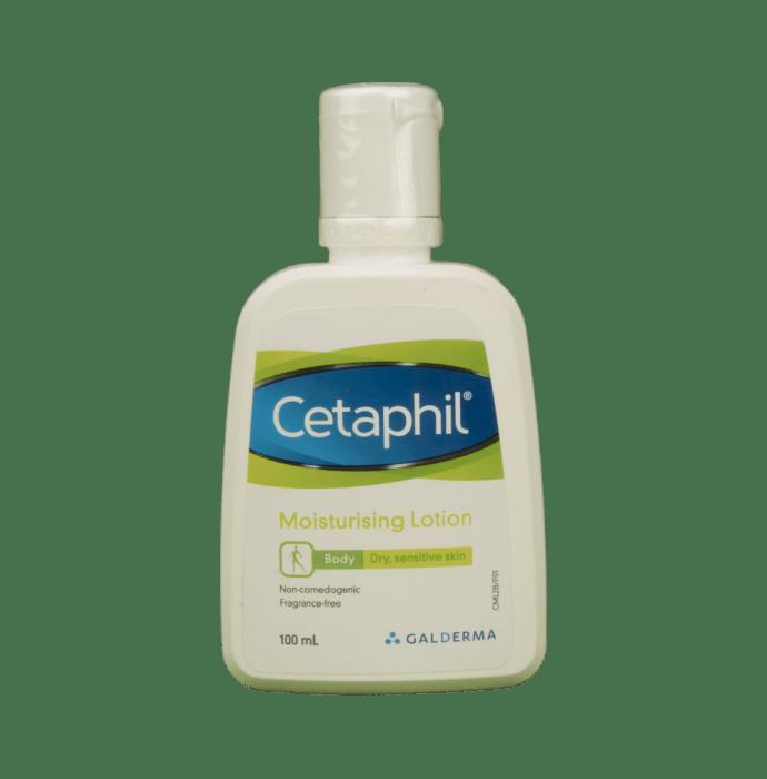 Cetaphil Moisturising Lotion Dry and Sensitive Skin