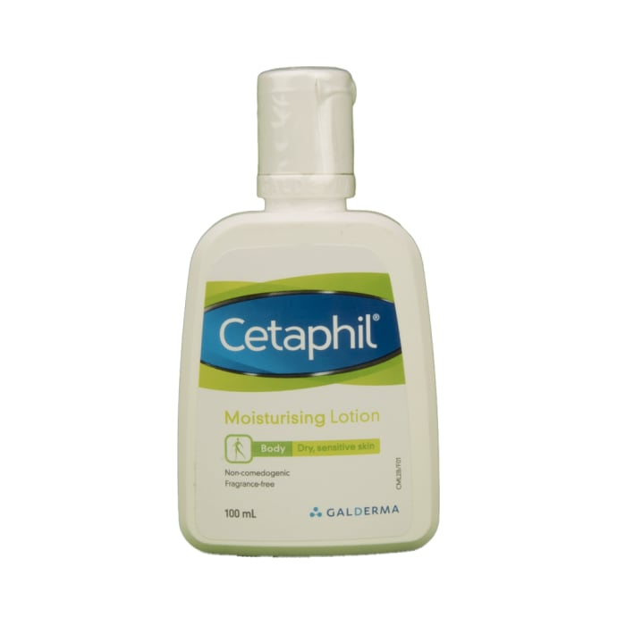 Cetaphil Moisturising Lotion - Dry Sensitive Skin
