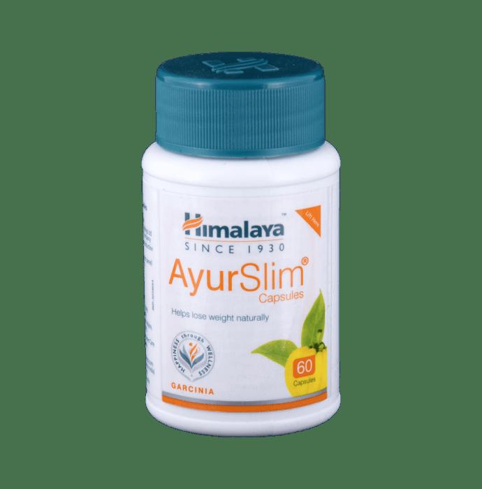 Himalaya Wellness AyurSlim Capsule Pack of 3