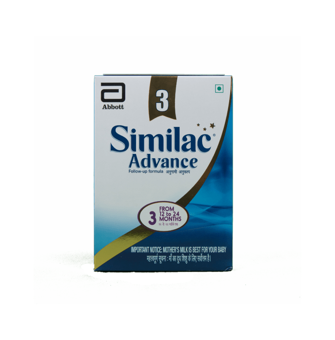 Similac Advance Stage 3 Follow Up Formula Powder