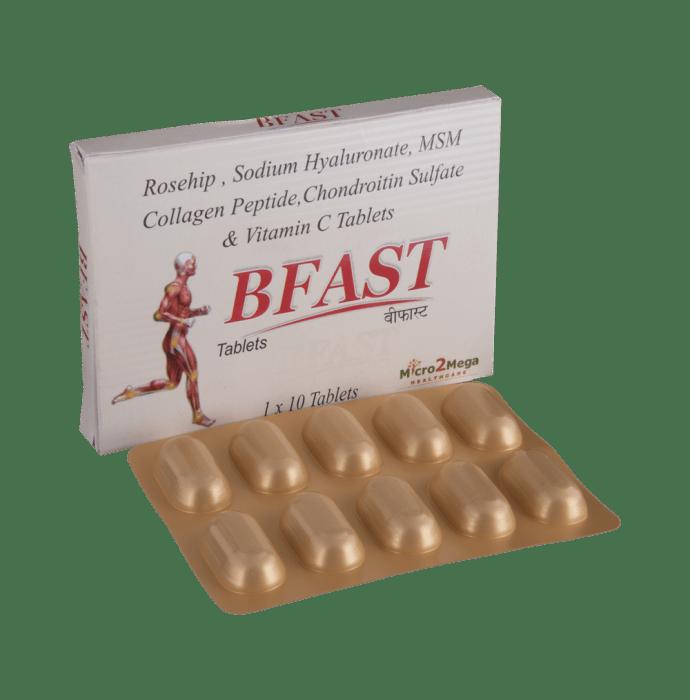 Bfast Tablet