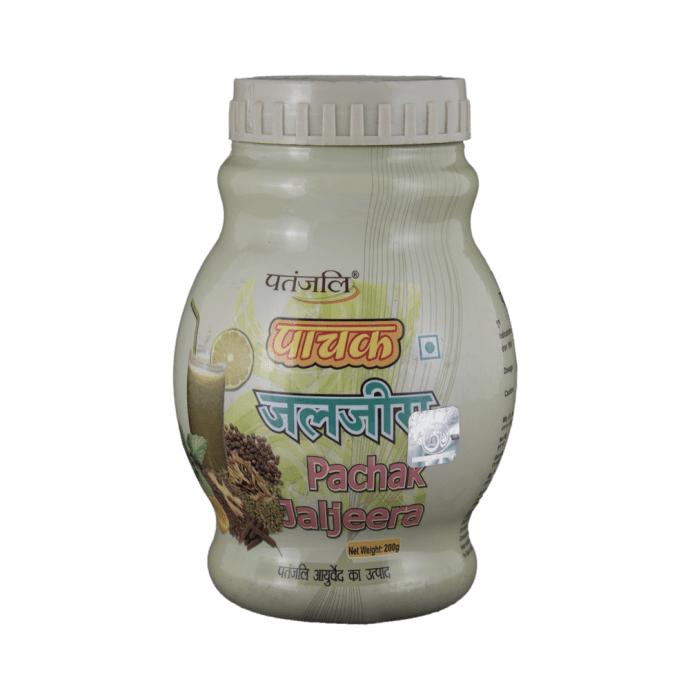 Patanjali Ayurveda Pachak Jaljeera Pack of 2