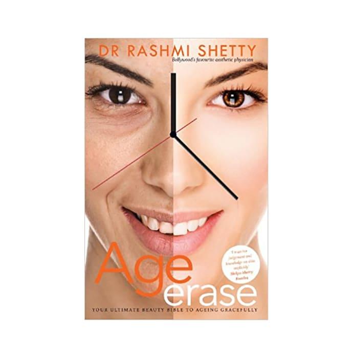 Age Erase by Rashmi Shetty