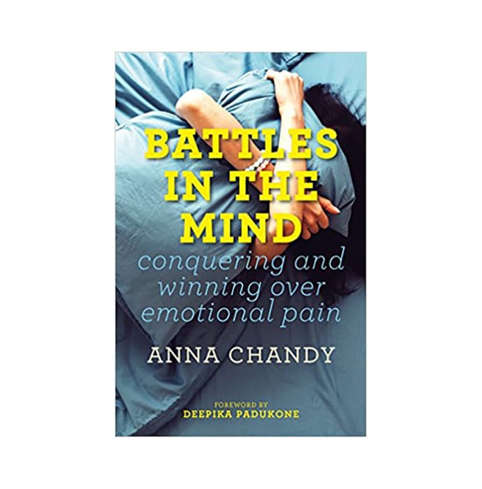 Battles in The Mind by Anna Chandy