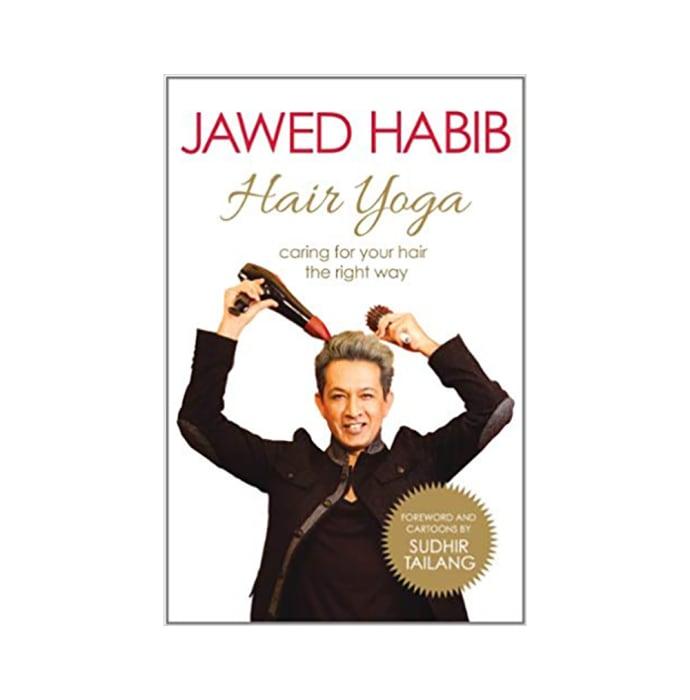 Hair Yoga by Jawed Habib